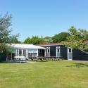 Groepsaccommodatie Haamstede in Zeeland 34 personen