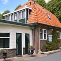 Groepsaccommodatie Oudehaske Friesland 10 personen