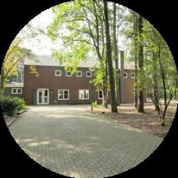 Groepsaccommodatie Putten 60 personen Gelderland