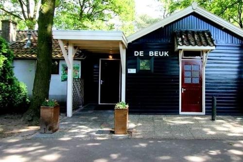 Groepsaccommodatie Voorthuizen Gelderland