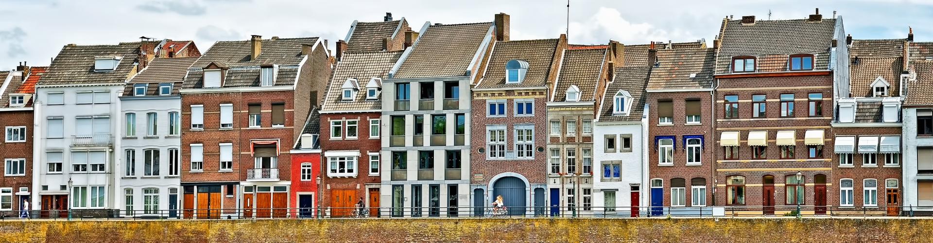 stadcentrum Maastricht Limburg