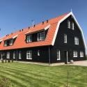 groepsaccommodatie Den Burg Texel 36 perosnen voor zorggroepen