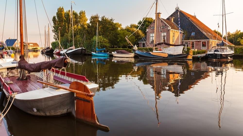 Groepsactiviteiten in Friesland tips voor op het water