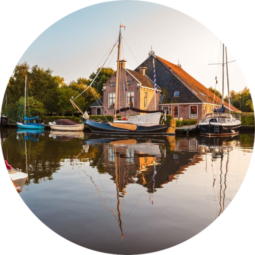 groepsaccommodaties in zeeland voor watersport