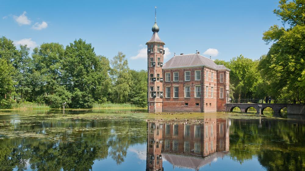 Groepsaccommodatie in Noord-Brabant prachtige natuurgebieden