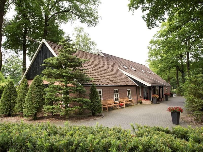 groepsaccommodatie in Nederland op een vakantiepark Losser 20 personen