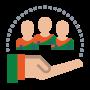 Groepsaccommodatie met goede klantenservice vinden