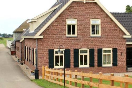 Groepsaccommodatie in Zuid-Holland voor 60 personen