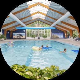 groepsaccommodatie voor 40 personen met zwembad