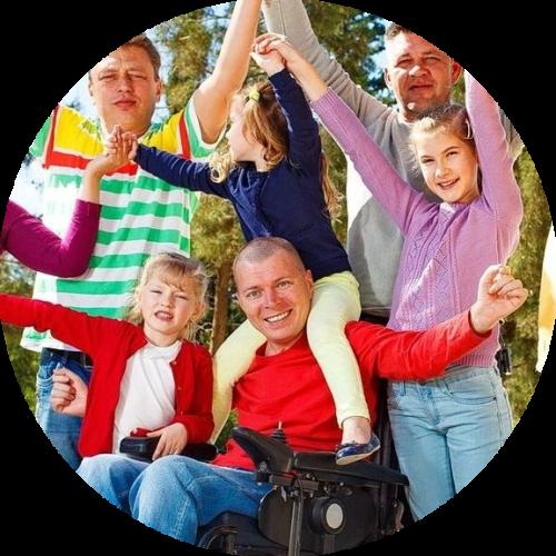 groepsaccommodaties voor zorggroepen met leuke activiteiten