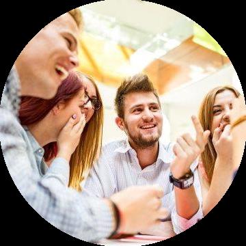 Groepsaccommodaties voor zakelijke groepen voor vergaderen, meetings en conferenties
