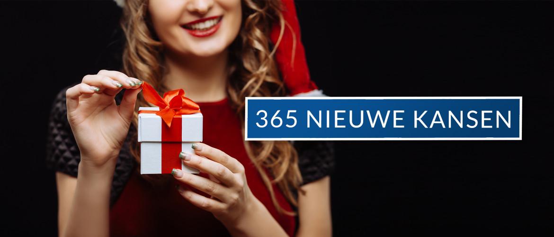 365 nieuwe kansen