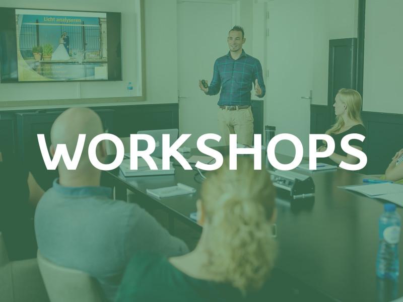 BoostClass Workshop ondernemen