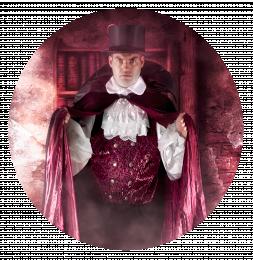 De tofste halloweenshow griezelen maar vooral veel magic en fun