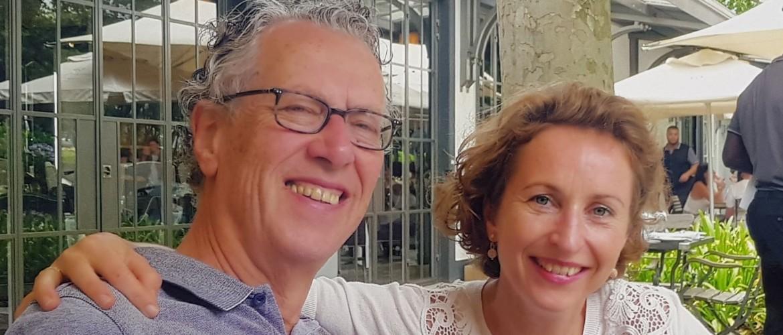 Positief 13 - Pieter Jongedijk blikt terug op het leven