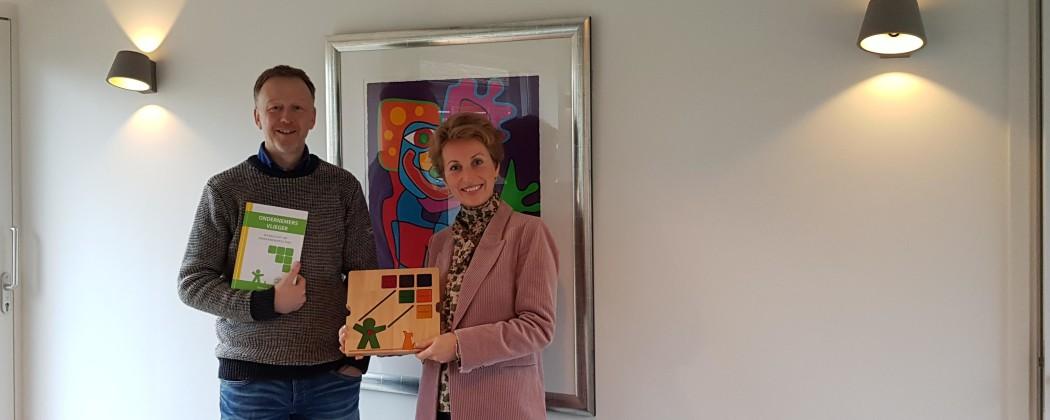 Positief 2 - Ondernemersvlieger met Owen de Vries