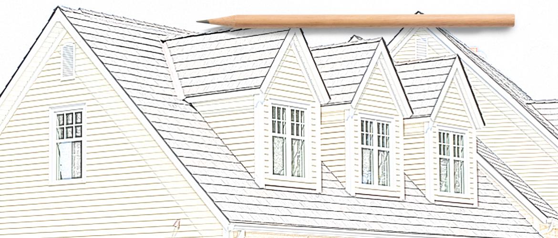 Dit is wat je moet weten over een bouwtekening van jouw dakkapel!