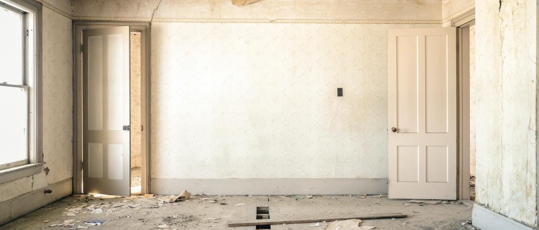 Een muur uitbreken in jouw huis, waar moet je dan op letten?