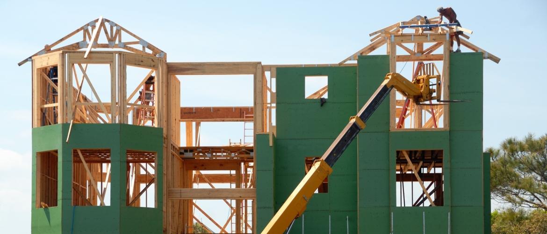De 10 grootste voordelen en nadelen van houtskeletbouw!