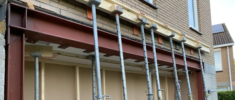 Wat kost een uitbouw? | Kostenonderzoek BouwadviesShop.nl | 2021