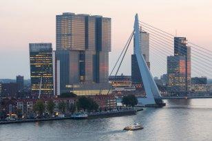 Bouwadviseur Rotterdam