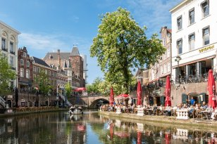 Bouwadviseur Utrecht