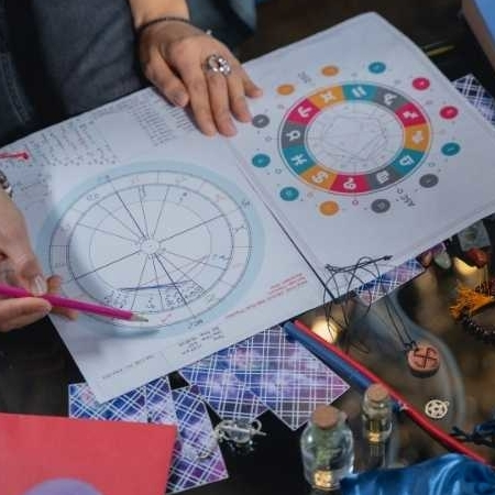 Astrologie niche