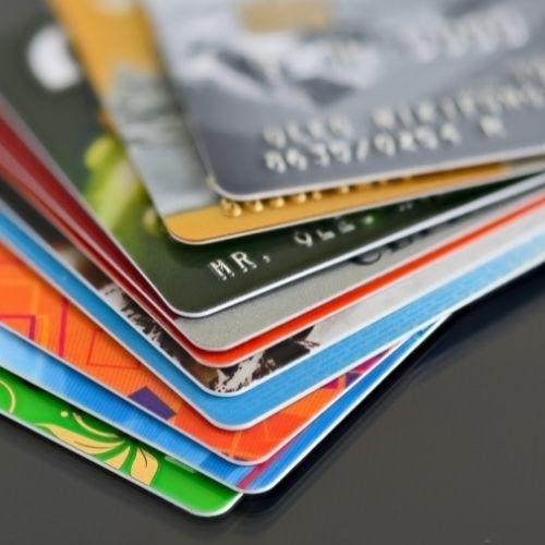creditcards niche