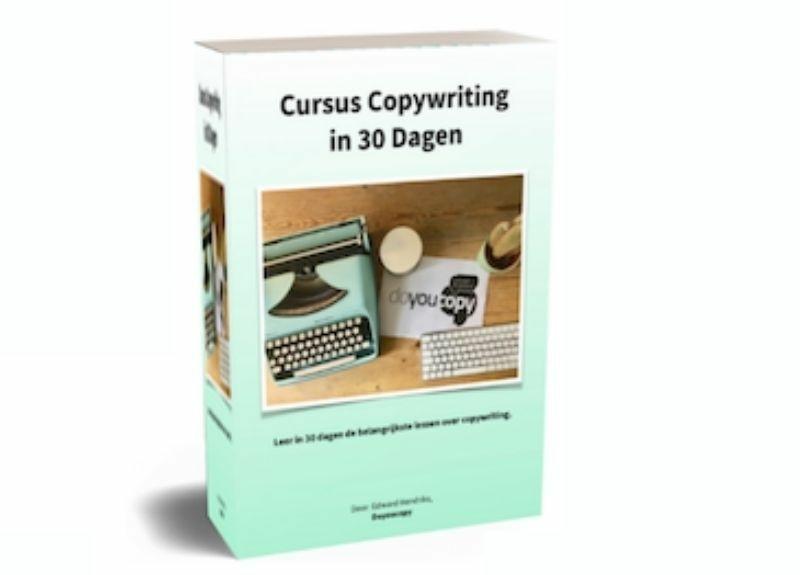 cursus copywriting Doyoucopy