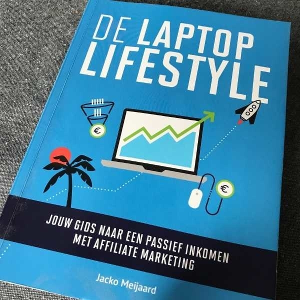De laptoplifestyle