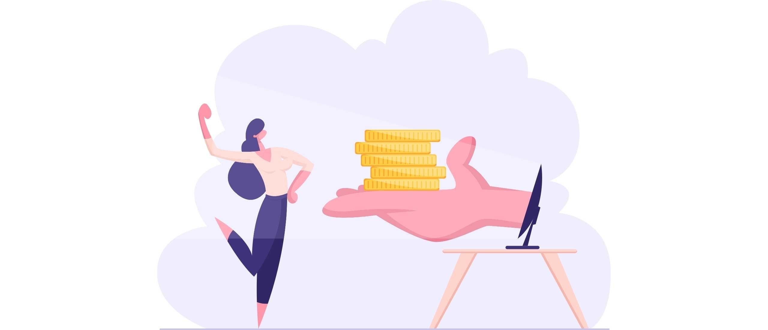 Online geld verdienen | 20+ Vertrouwde methodes
