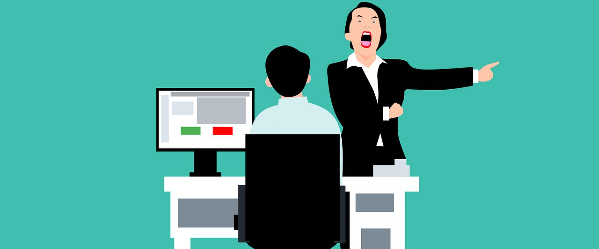 Heb jij ook wel eens irritaties en/of conflicten op het werk?