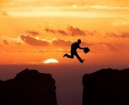 Hindernissen in je leven