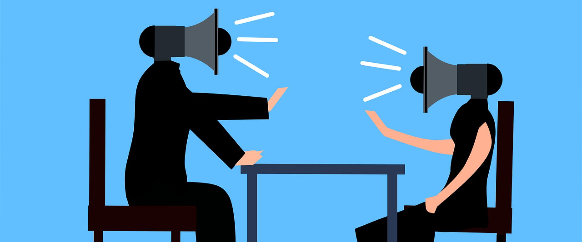 Levert communiceren jou stress op?