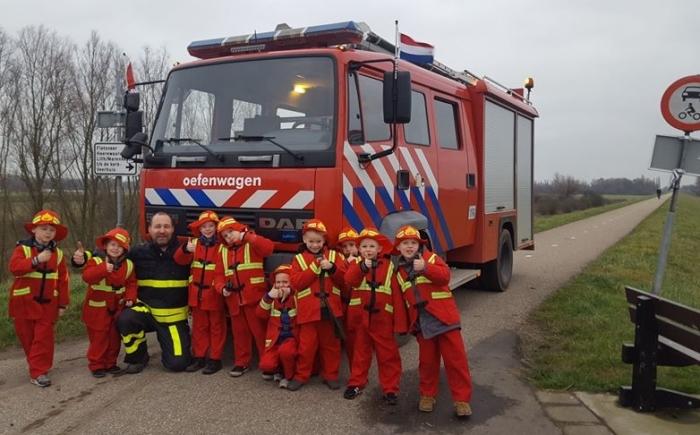 kinderfeestje omgeving Den Bosch