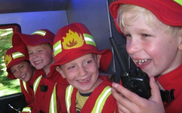Kinderverjaardag Nijmegen