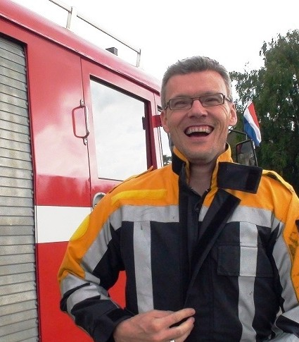 Leuke activiteiten bij de brandweer