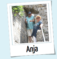 Testimonial Anja