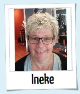 Testimonial Ineke