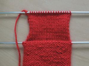 sokken breien 4