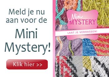Mini Mystery Breiclub
