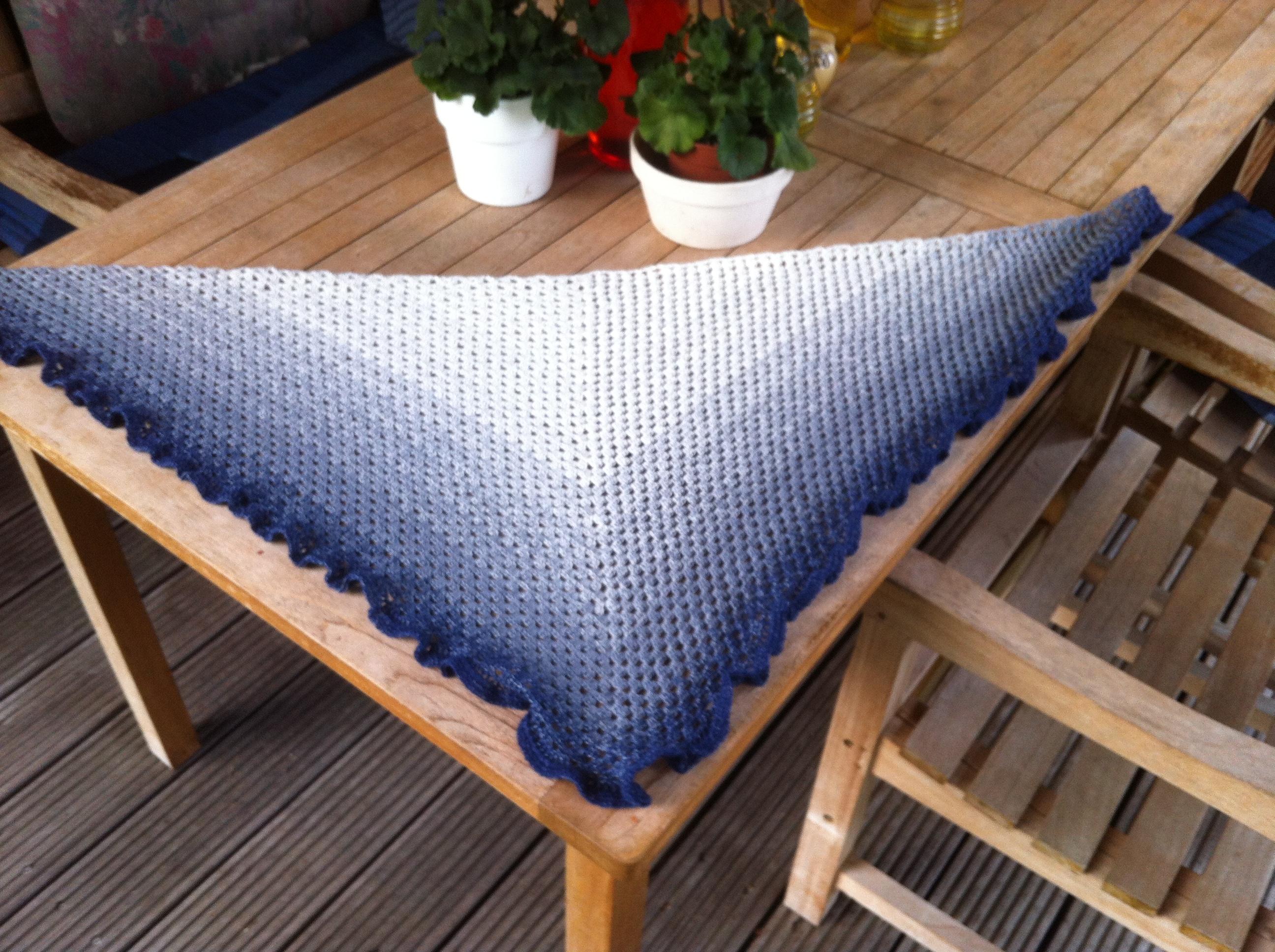 FOTO 2 blog gehaakte sjaal