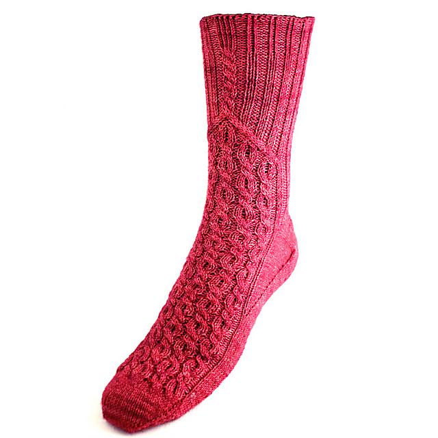 sokken-breien Gaius