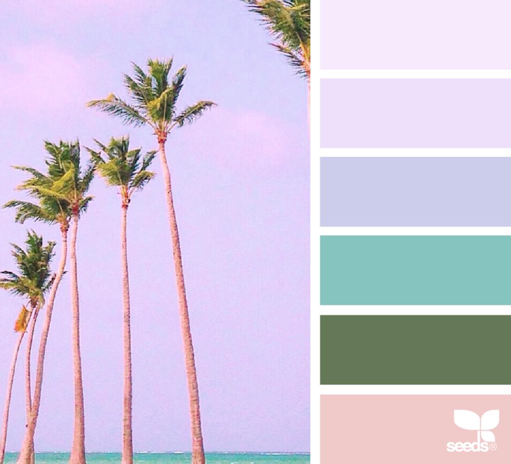 mooie kleurencombinaties
