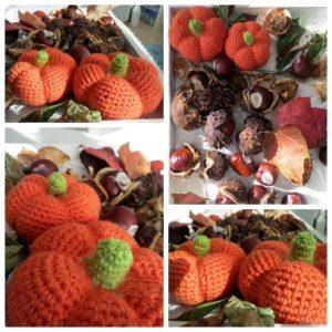 Herfstcreaties Haken Herfstblaadjes In Prachtige Kleuren Breiclubnl