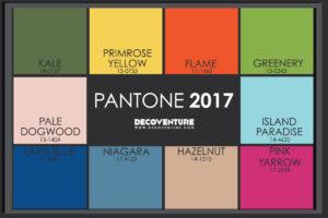 Nieuwe garens 2017, lente- en zomerkleuren - Breiclub.nl  Pantone Kleuren 2017