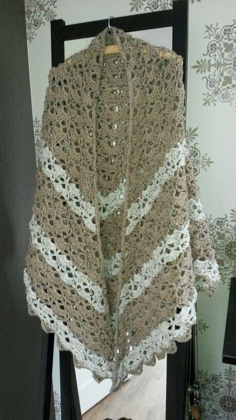 Poncho Of Sjaal De Ideale Oplossing Voor Kille Avonden Breiclubnl
