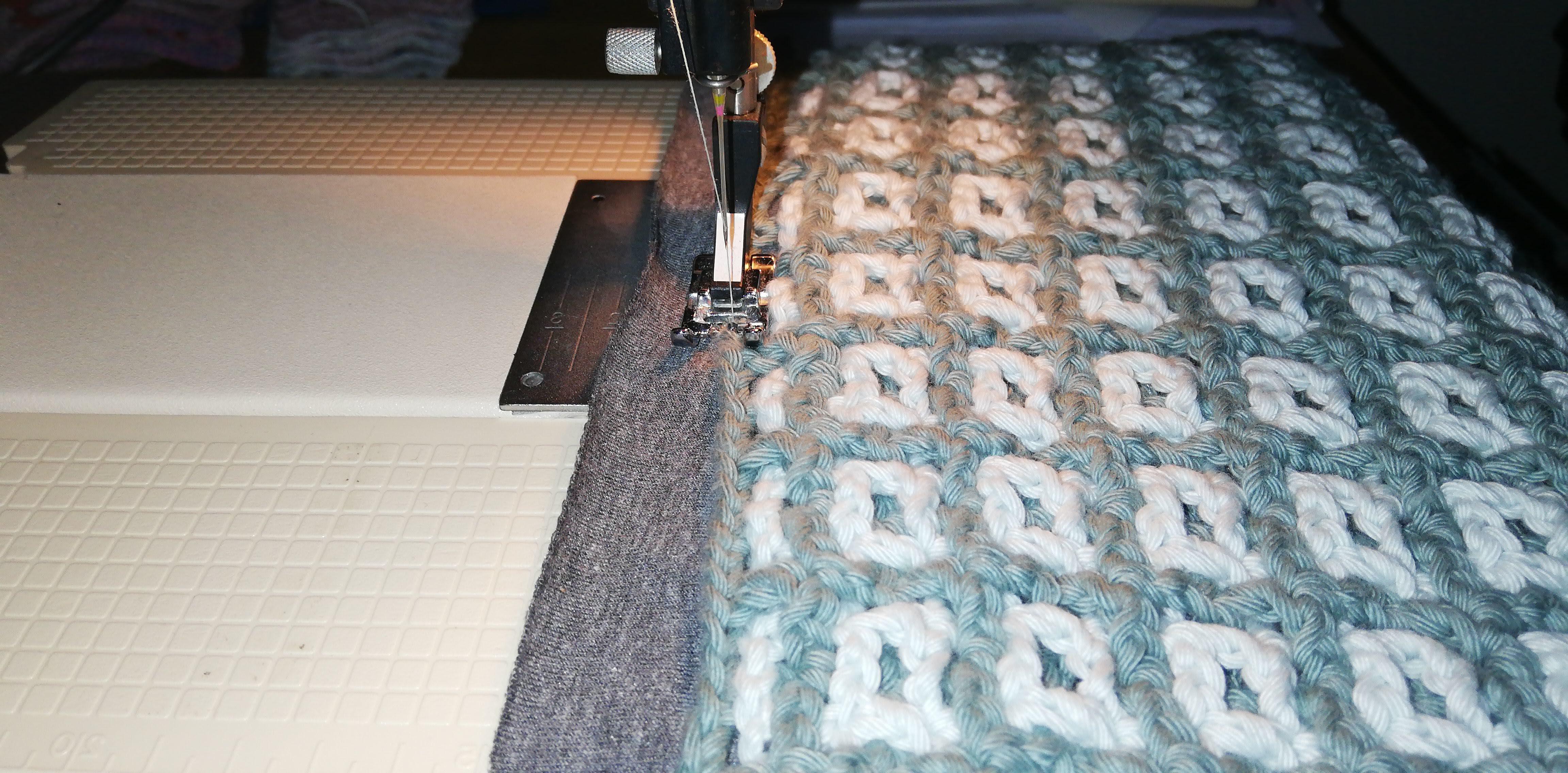 Maak Kennis Met Interlocking Crochet