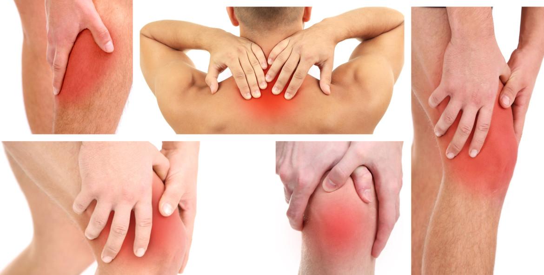 zenuwpijn benen symptomen