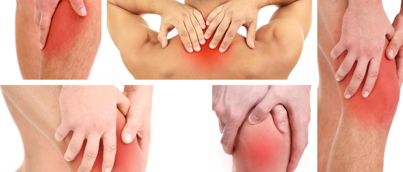 Zenuwpijn in de benen